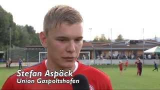 Union Gaspoltshofen - SV Pram