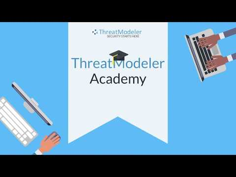 ThreatModeler Academy Promo Video