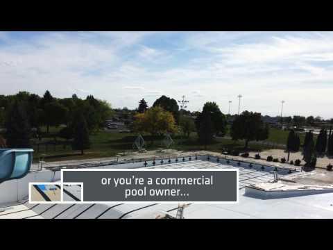 Pool Plaster Resurfacing