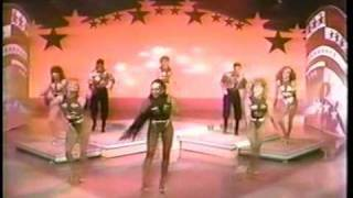 The Solid Gold Dancers on the McLean Stevenson Show