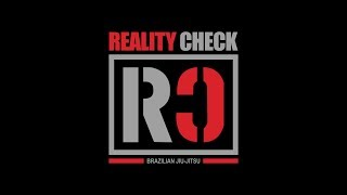 Reality Check BJJ Competition II