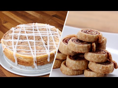 For Cinnamon Lovers Only ? Tasty Recipes