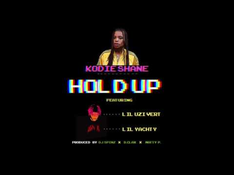 Kodie Shane - Hold Up ( Dough Up ) Feat Lil Uzi Vert & Lil Yachty