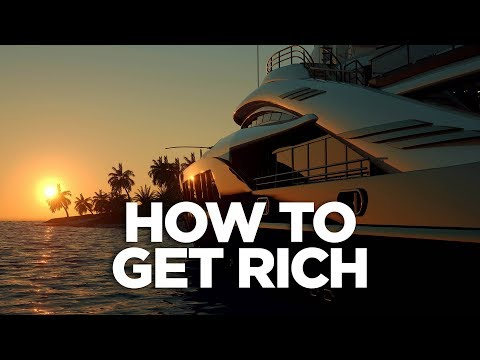 How to Get Rich - Cardone Zone photo