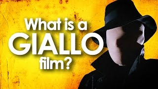 What Is A Giallo Film?