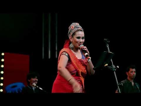 Kalpana Patowary - The Caribbean Connection - Chatni Song