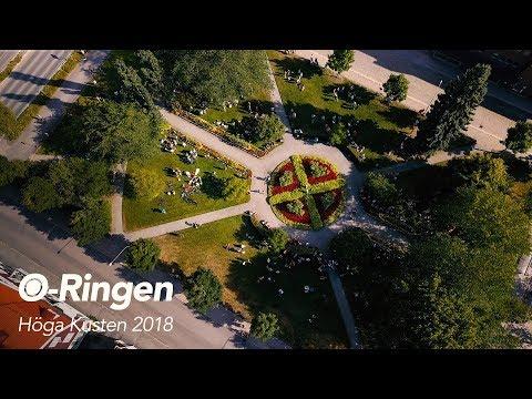 O-Ringen 2018 |Aktivitetsdagen