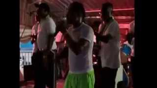 Koyo Baba Live On Stage By Don Dada
