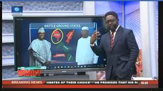 Channels TV's 'The Verdict'