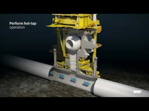 Subsea Production Systems | Pipeline Products