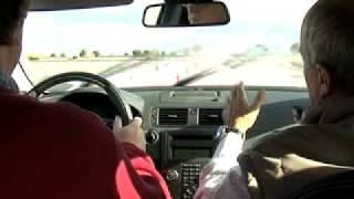 Curso de conducción eficiente y segura