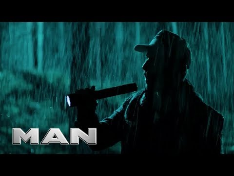 MAN Trucker Stories - Making Of