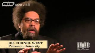 James Brown: Reflections of Civil Rights Activist Dr. Cornel West