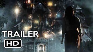 Abattoir 2016 Movie Trailer Video HD