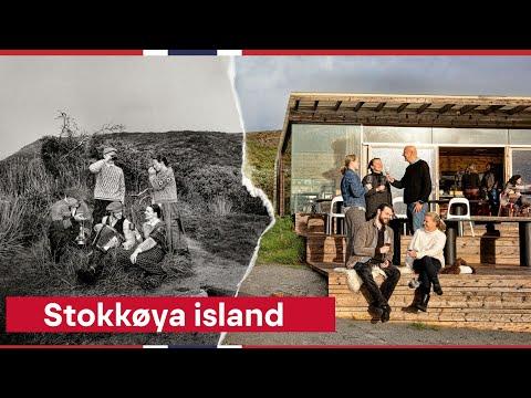 Stokkøya island | Same Place New Time