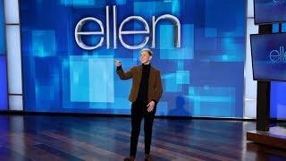 Ellen Shares Her 2019 Favorite Movies
