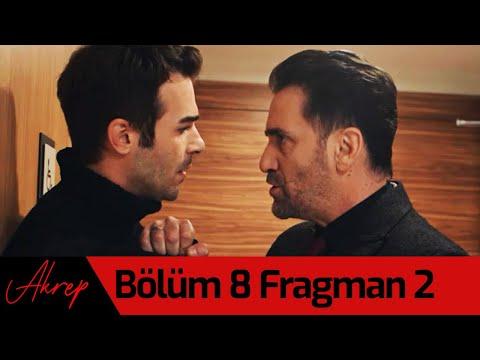 Akrep 8. Bölüm 2. Fragman