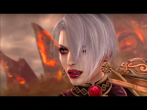 Soulcalibur Official 20th Anniversary Trailer