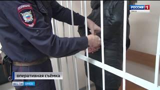 В Омске задержали наркоторговцев с килограммом соли
