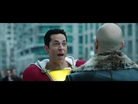 ¡Shazam! - Tráiler Oficial 2