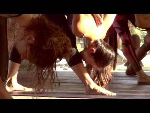 YogaThailand.in.th Theacher Yoga Training