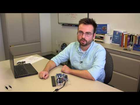 FOC Motor Control with Cypress PSoC 4 S-Series