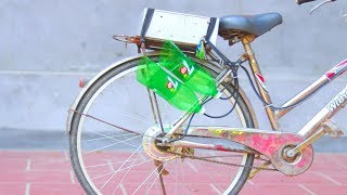 Top 5 Awesome Life Hacks with Bike