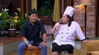 The Best of Ini Talkshow - Loh Chef Juna Kok Malah Sulapan