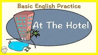 Mark Kulek - Basic English Conversation Practice - Daily