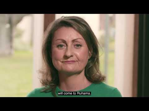Ruhama: 2018 GSK Ireland IMPACT Award Winner