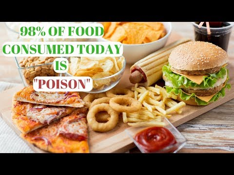 Food And Poison Do They Go Hand In Hand