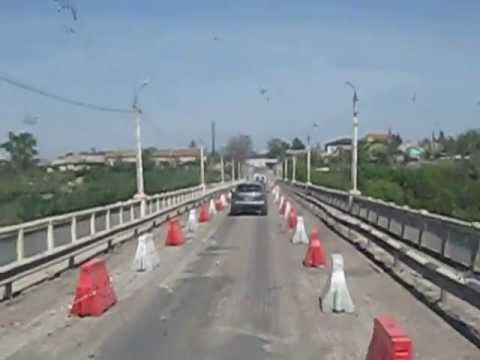 Міст в Атаках