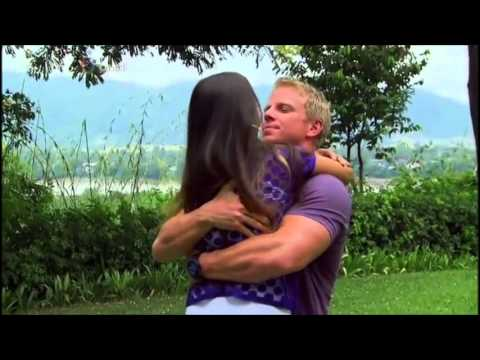 sean lowe and catherine giudici - YouTube