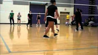 Repeat youtube video Hmong Volleyball INFAMOUS VS. RISING game 1