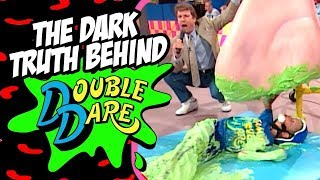 DARK Truth Behind Double Dare: Lawsuits, Accidents, and Toxins | Ruined