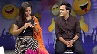 Catch Chiranjeevi, Rambha & Manoj on a fun Sunday !..