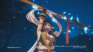 FAIRY TAIL - Character Gameplay Trailers | TGS 2019 (NEW Console Game)