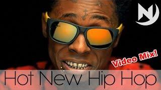 Hot New Hip Hop Urban RnB & Rap Black Music Mix September 2018 | Dancehall Black & RnB Mix #68🔥