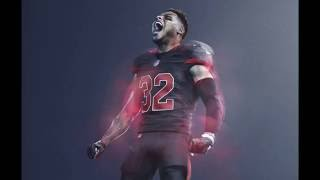 All 32 NFL team's Color Rush Uniforms