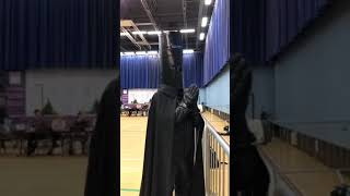 Lord Buckethead at Maidenhead count  😜