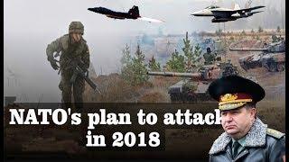 Nga sắp éep cheết Ukraine--Mỹ loay hoay tìm cách đưa quân vào Biển Azzov