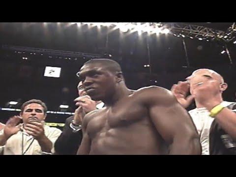 ANDRE BURTO VS SAMMY SPARKMAN FULL FIGHT 9