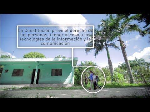 MÉXICO CONECTADO – Conectividad satelital para generar oportunidades en todo el territorio mexicano
