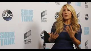 Lori Greiner--ADVICE TO MY TEENAGE SELF | BEHIND THE BRAND #120