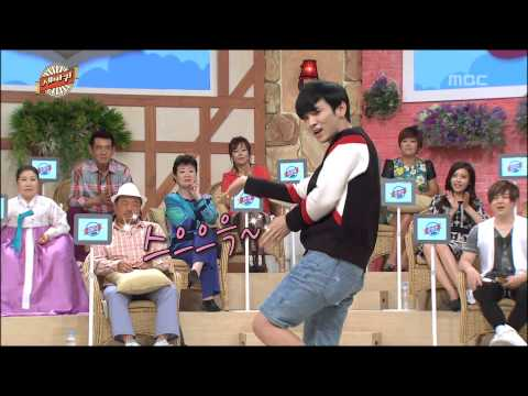세바퀴 : World Changing Quiz Show, 3rd Generation's Comunication #03, 3세대 소통 버라이어티 20130928
