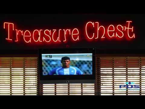 Treasure Chest Casino - Butte, Montana
