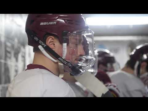 Cale Makar UMass Hockey Tribute