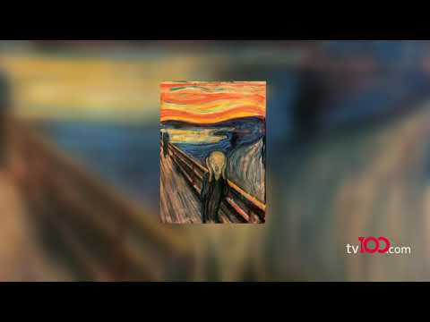 'Çığlık' tablosunun gizemi çözüldü!