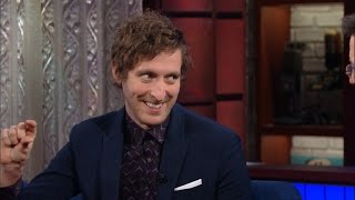 Thomas Middleditch Reveals Just How Nerd You Can Go