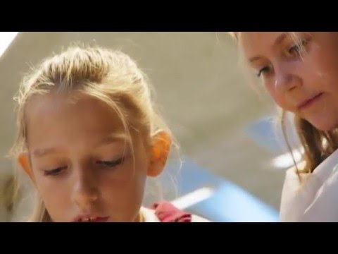 Nye rum til naturfagene på Strandby skole - kort intro
